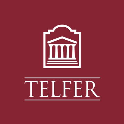 UOttawa Telfer Logo.