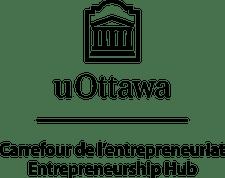 University of Ottawa logo.