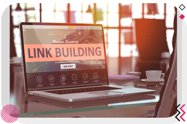 Local Link-Building