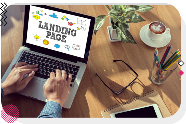 Local Landing Pages